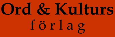 Ord & Kulturs Bokhandel